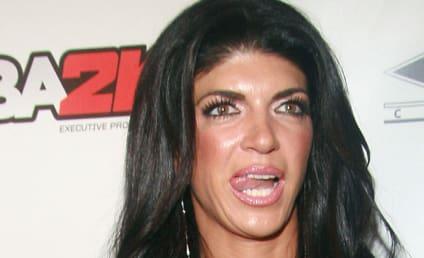 Teresa Giudice and Family to Be Spun Off by Bravo?
