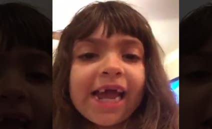 Farrah Abraham Enlists Daughter For War on Nicki Minaj! WATCH!