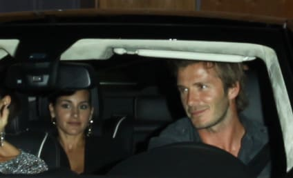 TomKat Wooing Beckhams to Scientology