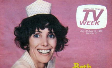 Beth Howland Dies; Beloved Sitcom Actress Was 74