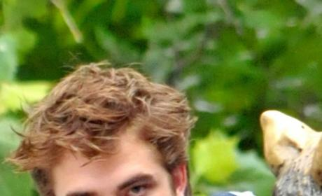 Robert Pattinson: Voted Sexiest Man in the World