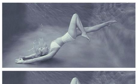 Meaghan Kausman, Australian Model, Rips Company For Photoshopped Bikini Pics
