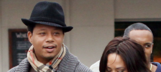 Michelle Ghent to Terrence Howard: I Want My Piece of Your Empire (Salary)!