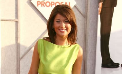 "Melissa Rycroft: Jillian Harris is ""Happy"""