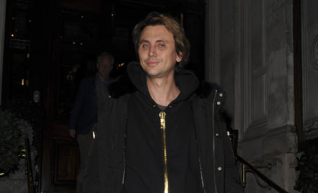 Jonathan Cheban Steps Out After Quitting Celebrity Big Brother