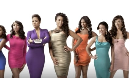 Basketball Wives Season 4 Cast: No Actual Wives, Plenty of Scandalous Nut Jobs!