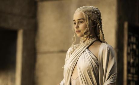 Game of Thrones Season 5: SHOCKING Deaths Ahead!