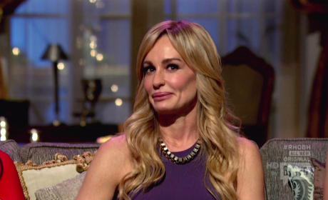 Former Real Housewives of Beverly Hills Player Trashes Show, Taylor Armstrong