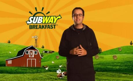 Jared Fogle Blames Sex Drive On Subway Diet
