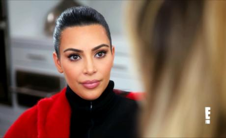 Kim Kardashian: Kris Jenner Is So F**king Annoying!