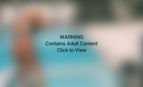 Kylie Jenner Butt Photograph