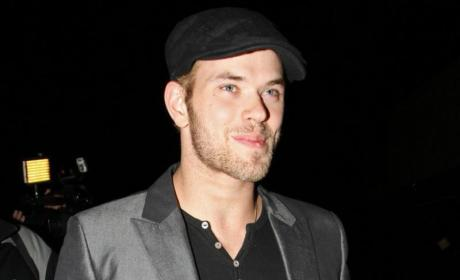 Happy Birthday, Kellan Lutz!
