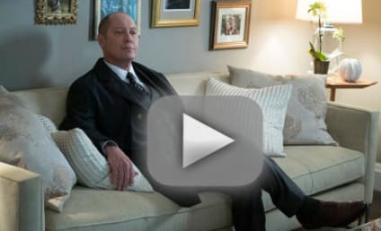 Watch The Blacklist Online: Check Out Season 3 Episode 22
