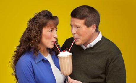 Jim Bob and Michelle Duggar: Headed For Divorce?!