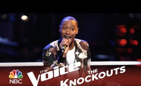 Elyjuh Rene - With You (The Voice Knockouts)