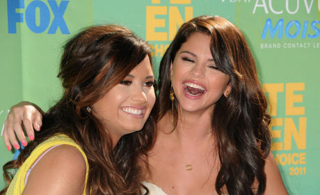 Demi Lovato and Selena Gomez: Is the Friendship Over?