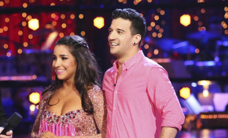 Who do you want to win DWTS Season 16 (of the Top 9)?
