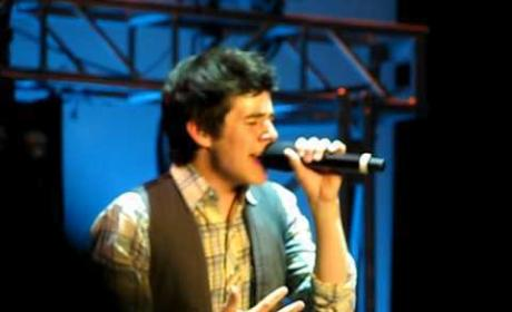 David Archuleta Debuts New Singles: What Do You Think?