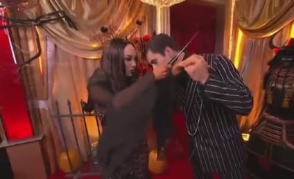 Rob Kardashian Has Kim's Back, Tangos Into Second Place on DWTS