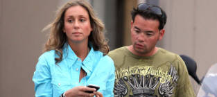 Hailey Glassman to Sue Jon Gosselin