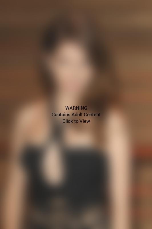 Anna Kendrick at Vanity Fair Party