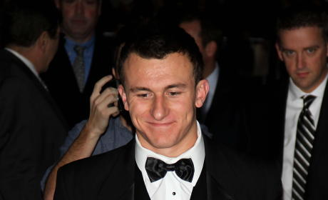 Johnny Manziel: CUT By Cleveland Browns!