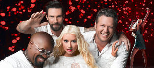 The Voice Results: The Final Five Revealed!