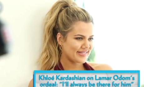 Khloe Kardashian RIPS Haters, Explains New Interview