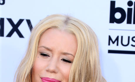 Iggy Azalea Plastic Surgery Rumors: Did She Get a Nose Job?