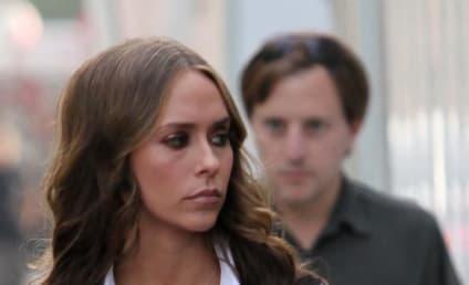 Patrick Dempsey, Jennifer Love Hewitt: Sexiest TV Stars