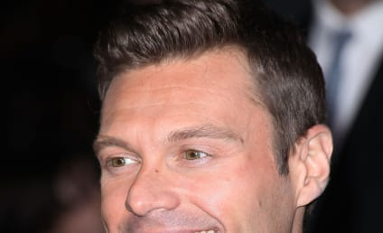 Ryan Seacrest Signs New American Idol Contract