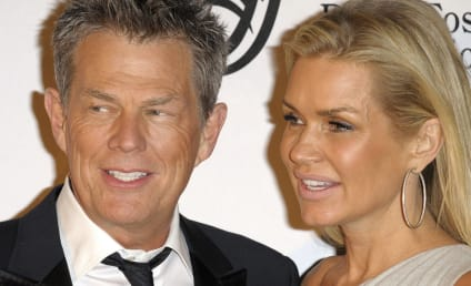 Yolanda Foster's Husband Blames Her For Ruining His Career