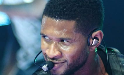 Grace Miguel: In Charge of Usher's Career
