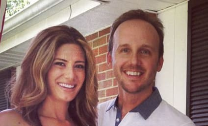 Kacie Boguskie: Pregnant with First Child!