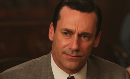 Mad Men Season Finale Review: Past vs. Future