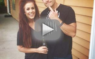 Chelsea Houska Shows Off Growing Baby Bump!