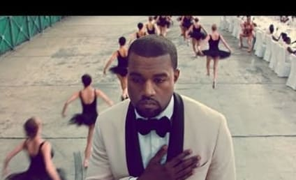 "First Look, Listen: Kanye West's ""Runaway"" Video"