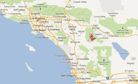 Earthquake in Southern California Registers 5.1 Magnitude, Rumbles Region
