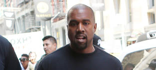 Kanye West Album Title: What Is It Now?!?!?!?