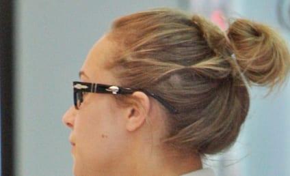Celebrity Hair Affair: Hayden Panettiere Twist