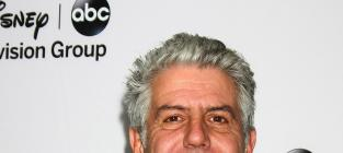 Anthony Bourdain Goes Off on American Airlines, Wet Deuce-Based Delay