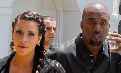 Kim Kardashian Baby Name Bombshell: It Does NOT Start With K, Source Claims!