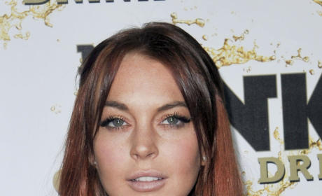 Broke Lindsay Lohan to Appear on Million Dollar Decorators