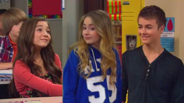 girl meets boy full movie Which of the characters from the new disney channel show girl meets world are you tv girl meets world boy meets world girl boy more in a horror movie.
