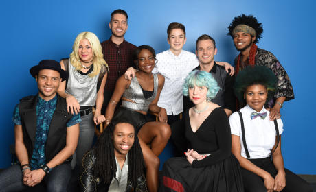 American Idol Top 11: Who Went Home? Who Hit a Home Run?