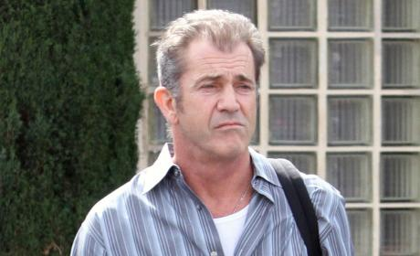 Mel Gibson in Court: I Love My Baby Girl!