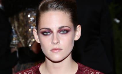 Kristen Stewart at MET Gala: Ravishing in Red?