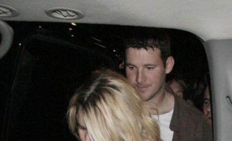 Jessica Simpson Not OK! with Latest Tony Romo Rumors