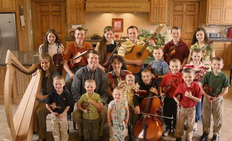 "Duggar Family Forms Pro-Life Coalition to Fight ""Abortion Holocaust"""