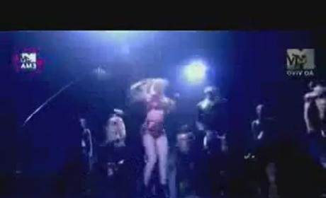 Lady Gaga Dominates, Performs at MTV Europe Music Awards